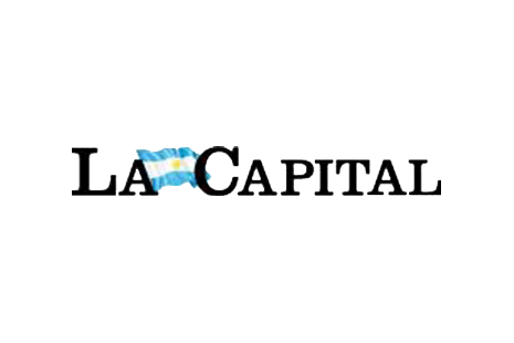 Logo La Capital Rosario